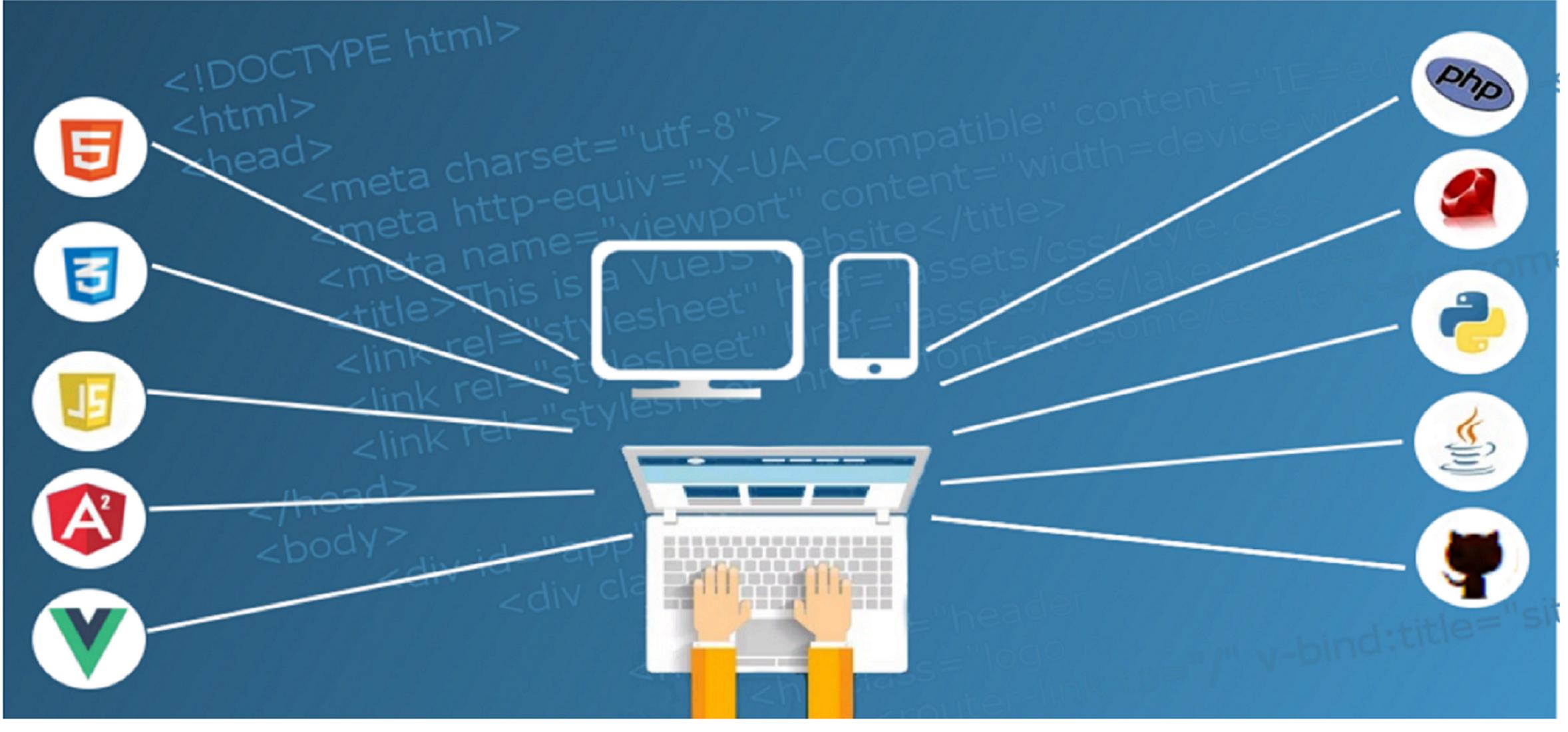 Website Development Company  Web Design Company in Bangalore